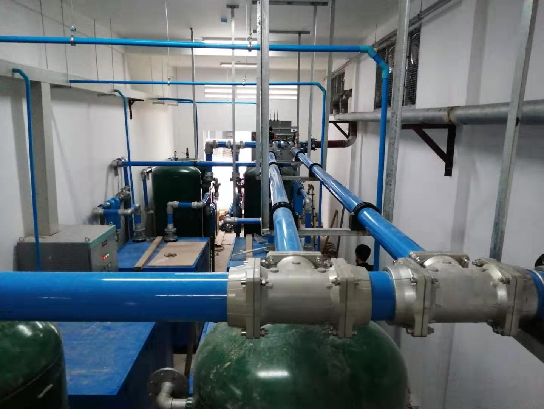 空压机管道的脉动和振动的控制要求