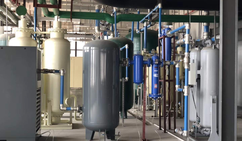 空压机管道杂质过多,造成的危害你知道吗?