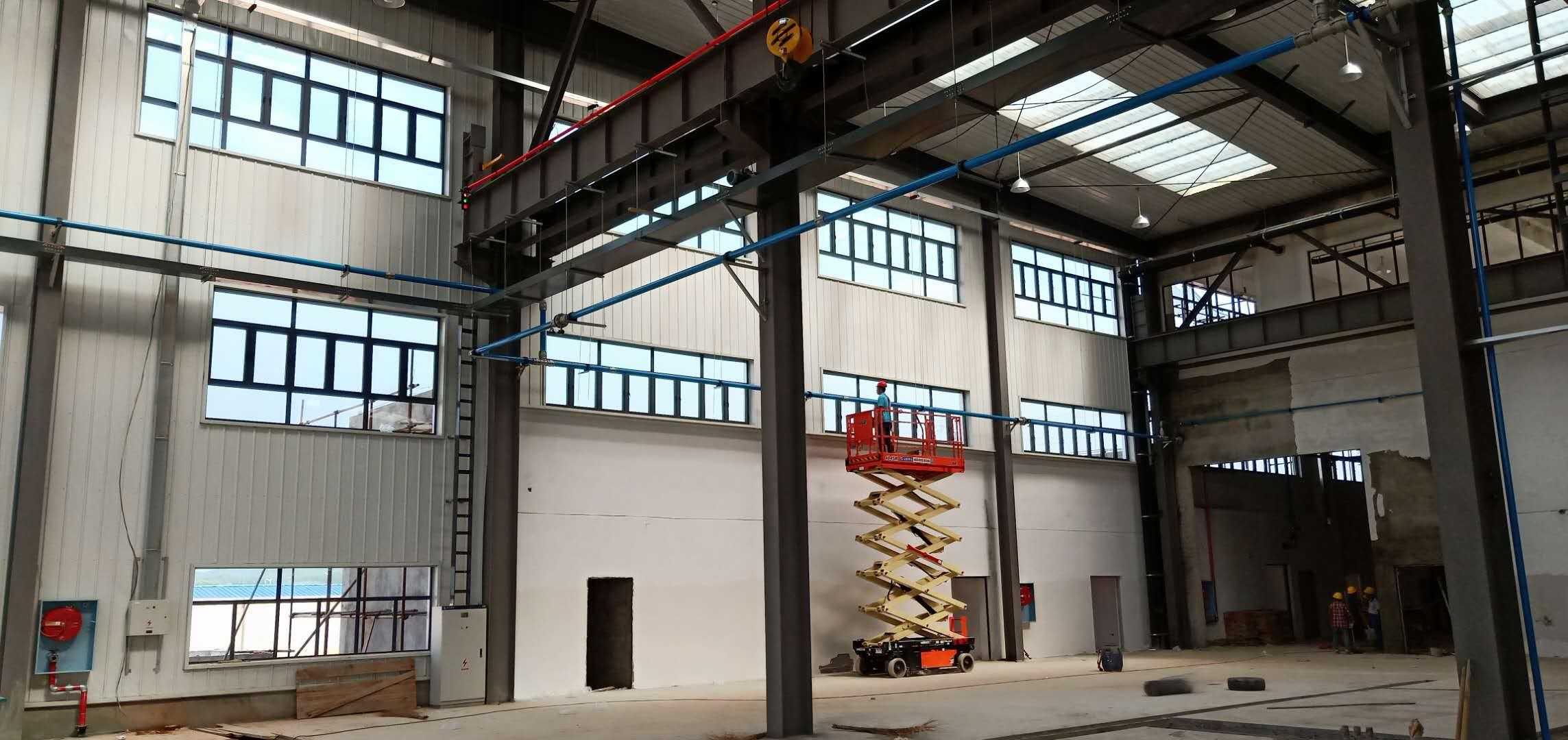 降低纺织厂空气压缩机能耗的2种方法